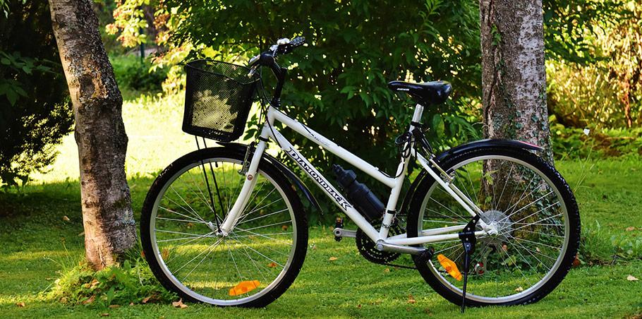 Så känner du igen billiga cyklar